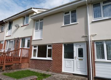 Thumbnail 3 bedroom terraced house to rent in Castle Hill Gardens, Torrington
