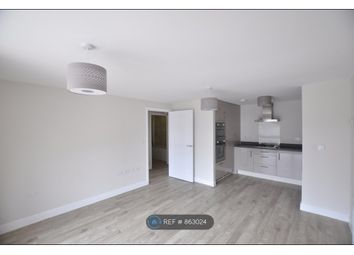 Thumbnail 1 bed flat to rent in St Aubyn Street, Plymouth
