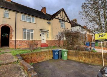 3 bed terraced house for sale in Bowerdean Road, High Wycombe, Buckinghamshire HP13