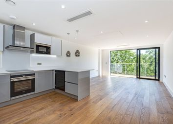Thumbnail 3 bedroom flat for sale in Allmand Place, 138-144 Granville Road, Childs Hill, London