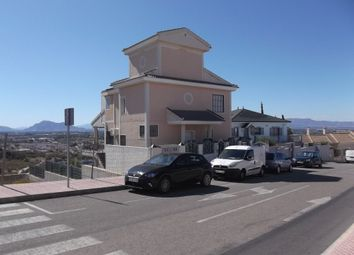 Thumbnail 4 bed villa for sale in Ciudad Quesada, Ciudad Quesada, Rojales, Alicante, Valencia, Spain