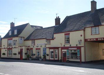 Thumbnail Pub/bar for sale in Market Place, Donington, Spalding