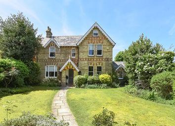 Thumbnail 6 bedroom detached house for sale in Cliddesden Road, Basingstoke