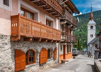 Thumbnail 8 bed property for sale in Meribel-Les-Allues, Savoie, France