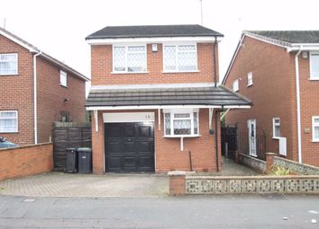 3 bed detached house for sale in Cole Street, Dudley DY2