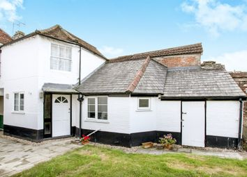 Thumbnail 1 bed flat for sale in High Street, Amesbury, Salisbury