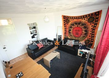 Thumbnail 3 bedroom shared accommodation to rent in Egbert House, London E8