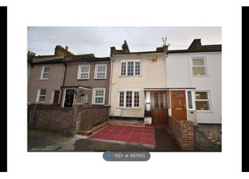 Thumbnail 2 bedroom terraced house to rent in Gladstone Road, Dartford