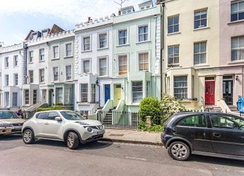 Thumbnail 2 bedroom flat for sale in Leighton Grove, Kentish Town, London