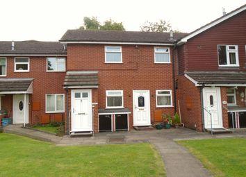 Thumbnail 1 bedroom flat for sale in Church Road, Yardley, Birmingham