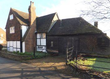 Thumbnail 4 bedroom detached house for sale in High Street, Shoreham, Sevenoaks