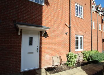 2 bed flat for sale in Scarlett Avenue, Wendover, Aylesbury HP22