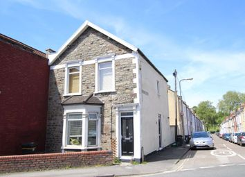 Thumbnail 1 bed flat for sale in St Johns Lane, Bedminster, Bristol