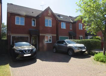 Thumbnail 3 bed detached house to rent in Towneley, Worcester
