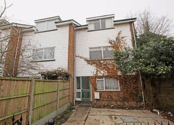 Thumbnail 3 bed terraced house for sale in Whitton Road, Twickenham