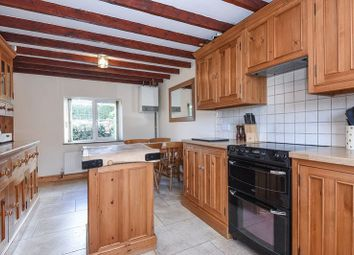 Thumbnail 3 bed cottage for sale in Barn End Cottage, Seaton Ross, Nr York