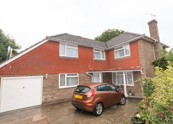 4 bed detached house for sale in Camber Close, Bexhill-On-Sea TN40