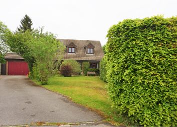 Thumbnail 4 bed detached house for sale in Ridgeway, Etchingham