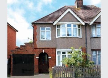 Thumbnail 3 bed semi-detached house for sale in Collier Row Lane, Collier Row, Romford