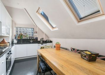 Thumbnail 2 bed flat for sale in Lambolle Road, London