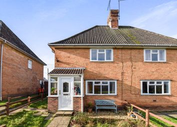 Thumbnail 3 bed semi-detached house for sale in Hillside View, Stoford, Yeovil