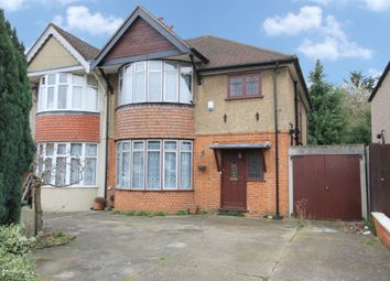 3 bed semi-detached house for sale in Priory Way, Harrow HA2