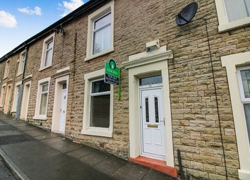 Thumbnail 2 bed terraced house for sale in Everton Street, Darwen