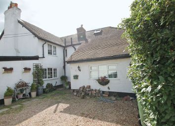 Thumbnail 3 bed end terrace house for sale in Pike Fish Lane, Paddock Wood, Tonbridge