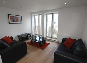 Thumbnail 2 bedroom flat to rent in Hood Street, Manchester