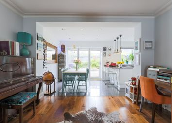 Thumbnail 3 bed terraced house for sale in Hindmans Road, Dulwich