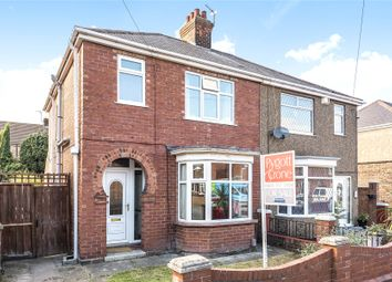 Thumbnail 3 bed semi-detached house for sale in Baytree Avenue, Grimsby