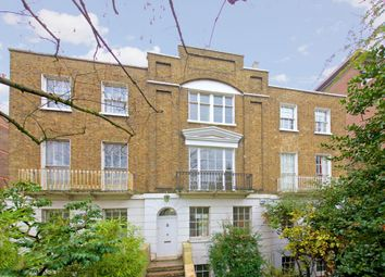 Thumbnail 4 bed terraced house for sale in Haverstock Hill, Belsize Park