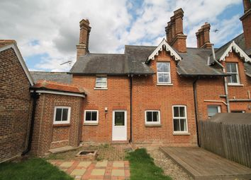 Thumbnail 2 bed semi-detached house to rent in Horne Park, Brickhouse Lane, Newchapel, Lingfield