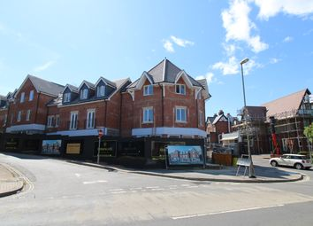 Station Road, Park Gate, Southampton SO31. 1 bed flat
