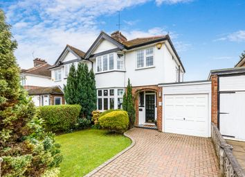 Thumbnail 3 bed semi-detached house for sale in Selwyn Drive, Hatfield