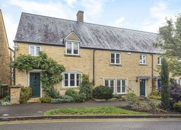 Thumbnail 2 bed cottage for sale in The Orchard, The Croft, Fairford