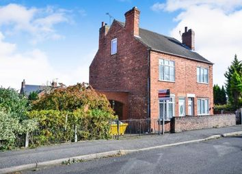 Thumbnail 2 bed semi-detached house for sale in Victoria Street, South Normanton, Alfreton, Derbyshire