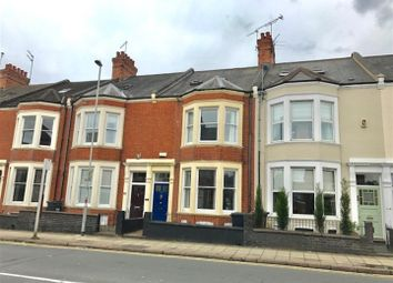 Thumbnail 5 bedroom terraced house for sale in Abington Avenue, Abington, Northampton