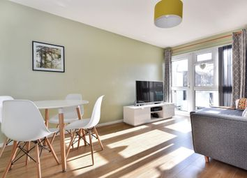Thumbnail 2 bed flat for sale in Wadhurst Close, London