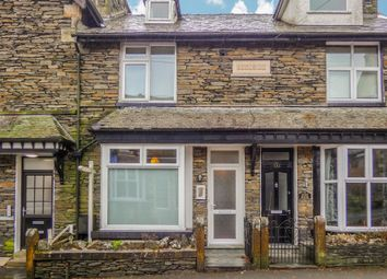 Thumbnail Hotel/guest house for sale in Beckside Cottage, 4 Park Road, Windermere, Cumbria