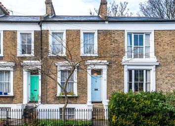 Thumbnail 3 bed terraced house for sale in Evandale Road, London