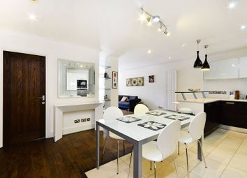 Thumbnail 2 bed flat to rent in Newton Street, Covent Garden