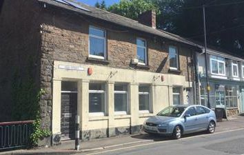 Thumbnail Commercial property for sale in 1 High Street, Clydach, Swansea