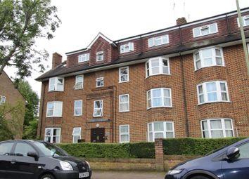 Thumbnail 2 bedroom flat to rent in Deans Court, Brook Avenue, Edgware