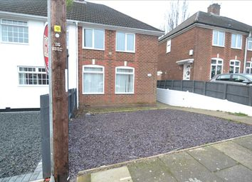 Thumbnail 3 bed semi-detached house to rent in Dormington Road, Great Barr, Birmingham