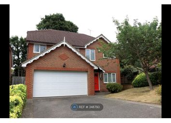 Thumbnail 5 bed detached house to rent in Cottage Close, Watford
