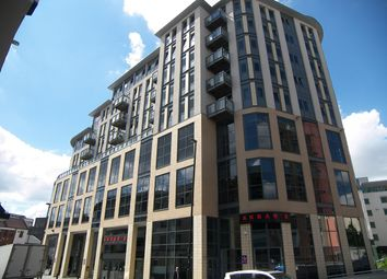 Thumbnail 2 bedroom flat for sale in Waterloo Square, Newcastle Upon Tyne