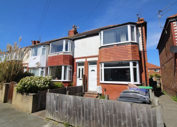Thumbnail 2 bed end terrace house for sale in Collyhurst Avenue, Blackpool