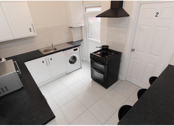 Thumbnail 1 bedroom flat to rent in Serviced Accommodation Stoney Stanton Road, Coventry