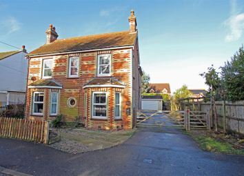Thumbnail 4 bedroom detached house for sale in Coldharbour Road, Lower Dicker, Hailsham